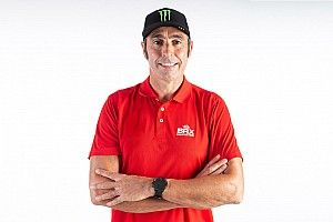 Nani Roma liderará el Bahrain Raid Xtreme en el Dakar 2021