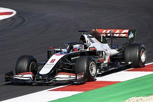 Grosjean geïnteresseerd in overstap naar IndyCar Series