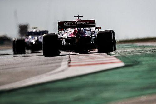 F1, Portimao: la FIA ammorbidisce i track limits
