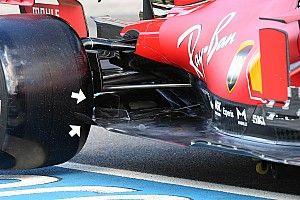 Ferrari: tre fondi diversi per risalire la china con la SF1000!