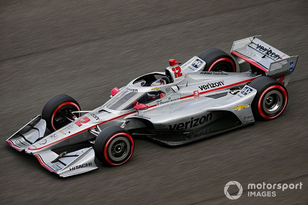 IndyCar: Power in pole a St.Pete, male Newgarden e Dixon