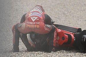 Miller Akui Terburu-buru Kejar Quartararo di MotoGP Styria