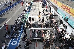 Cómo ver la carrera sprint del GP de Italia de la F1 2021