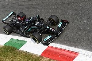 Mercedes considering Italian GP grid penalty to expand engine pool