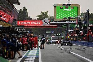 Aston Martin ve Alpine, pit yolundaki olay nedeniyle para cezası aldı