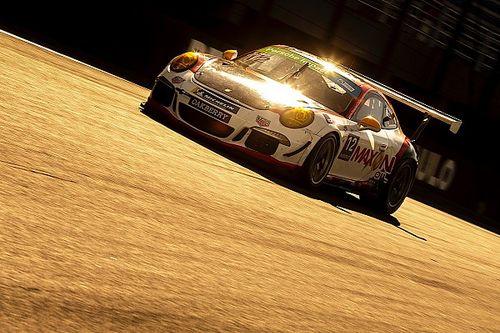 Porsche Cup: Edson Reis se prepara para duas semanas intensas em Goiânia