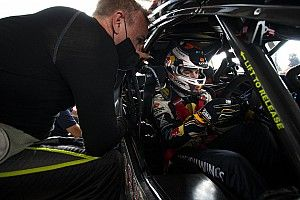 Ingall won't try and make Feeney quicker at Bathurst