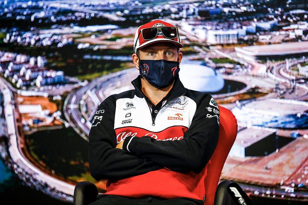 Räikkönen: Az F1 után sem fogok unatkozni