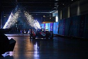 London E-Prix: Lynn claims maiden FE win after di Grassi black-flagged