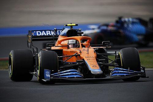 Norris, Motorsport Türkiye'ye konuştu!