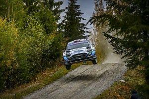 Fotogallery WRC: le foto più belle del Rally di Finlandia