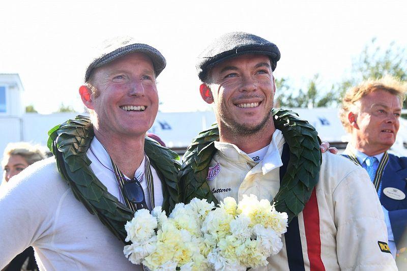 Ten Le Mans winners among star-studded grid for Goodwood Revival Mini race
