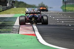 Weerbericht F1 Grand Prix van Hongarije: Tropisch weer op Hungaroring
