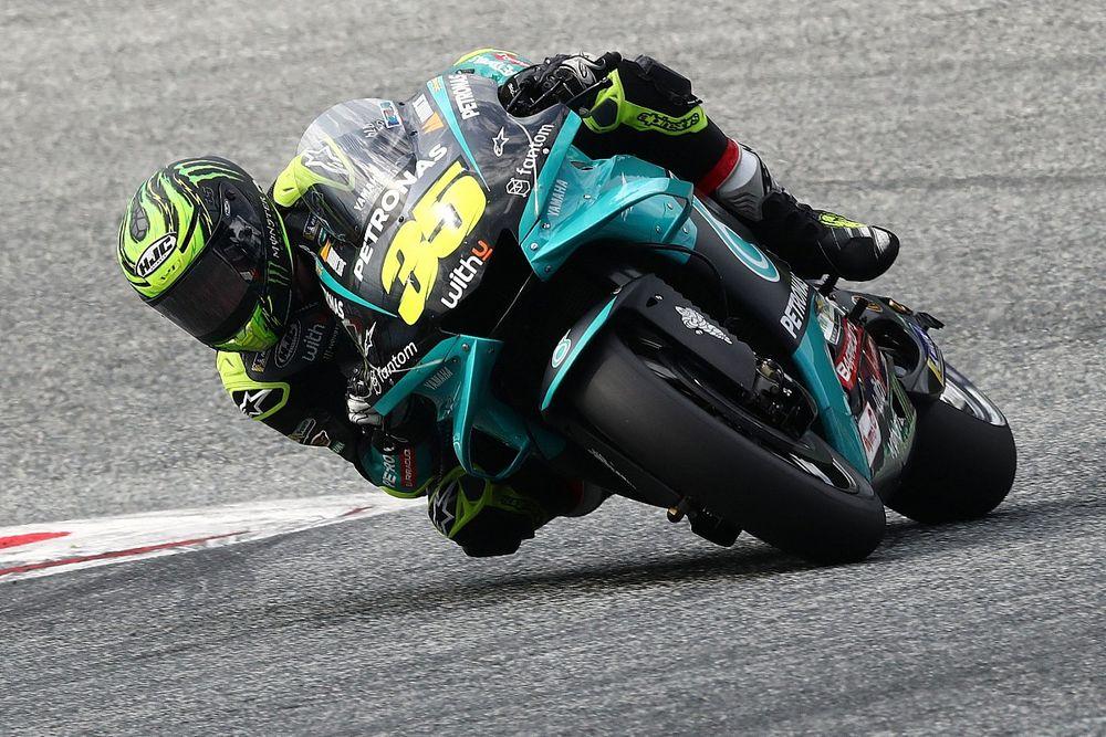 Crutchlow vervangt Viñales in Engeland, MotoGP-debuut Jake Dixon bij SRT