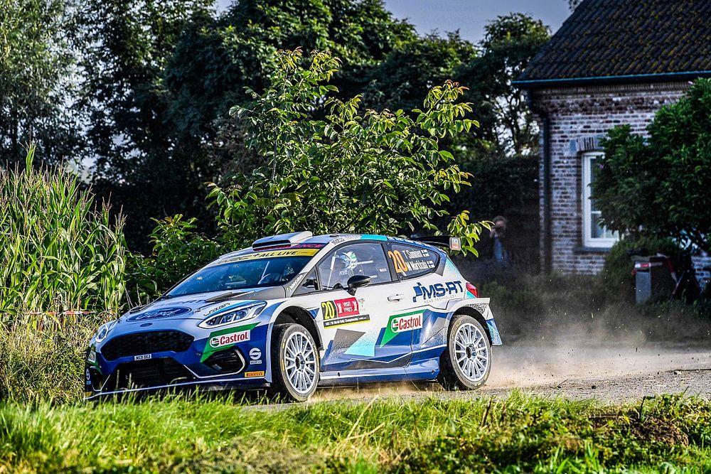 Suninen announces rally return with WRC2 Rally Finland drive