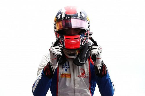 Sochi F3: Doohan takes pole in title showdown with Hauger
