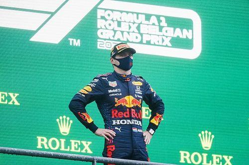 Helmut Marko Tak Bangga dengan Kemenangan Red Bull di Belgia