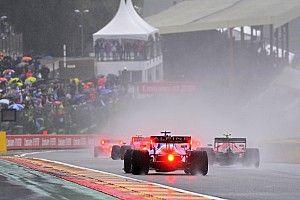 Así vivimos la carrera del GP de Bélgica de Fórmula 1 2021