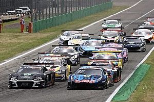 The number-crunching behind the new-look DTM's equalisation drive