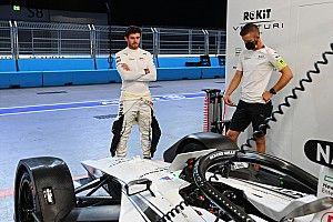 Di Grassi linked to replacing Nato at Venturi Formula E team