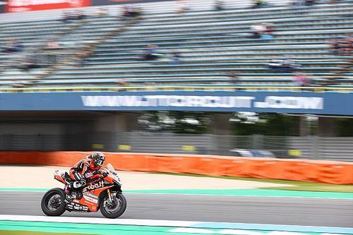 Redding Bersinar di WSBK Belanda karena Gaya Balap MotoGP