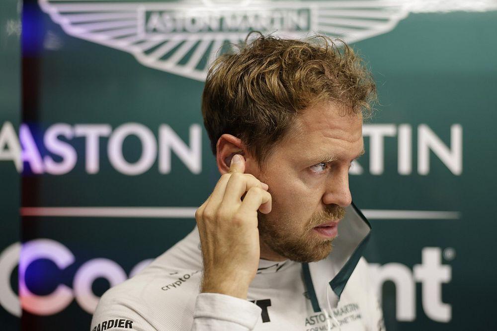 "Vettel vraagt om meer tolerantie: ""Dit wens je niemand toe"""
