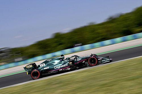 Perubahan Aturan Buat F1 2021 Lebih Sulit untuk Aston Martin