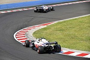 F1: Steiner elogia recente desempenho de Mazepin e pede atenção a Mick