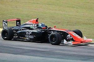 Gabriel Fonseca conquista top-10 na corrida 1 da etapa da Virgínia da F4 US