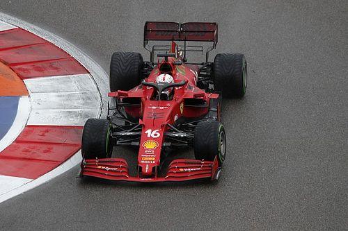 В Ferrari отказались назвать прибавку от новых моторов