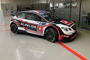 Ekstrom to make latest World RX comeback at Munnich Seat squad