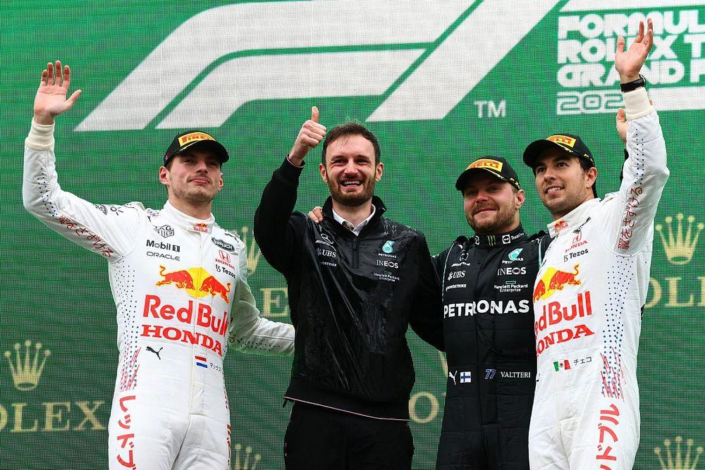 Red Bull oscilante, Hamilton 'falante' e Ferrari ascendente: veja as sete coisas que aprendemos com o GP da Turquia de F1