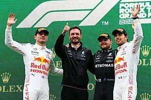 Live: Ferrari in crescita, Max ragioniere... E Hamilton?