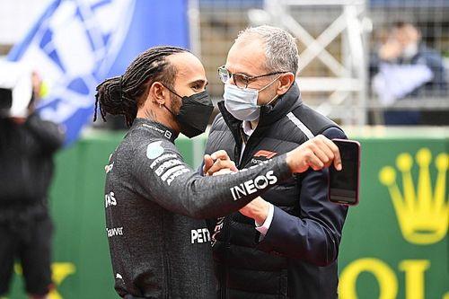Domenicali: Ez a valaha volt egyik legjobb F1-es szezon