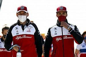 Kubica acepta que Alfa Romeo tiene a otros pilotos en su lista