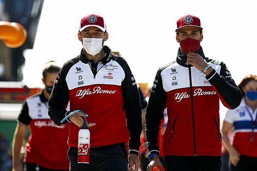 Kubica correrá en Italia con Alfa ante ausencia de Raikkonen