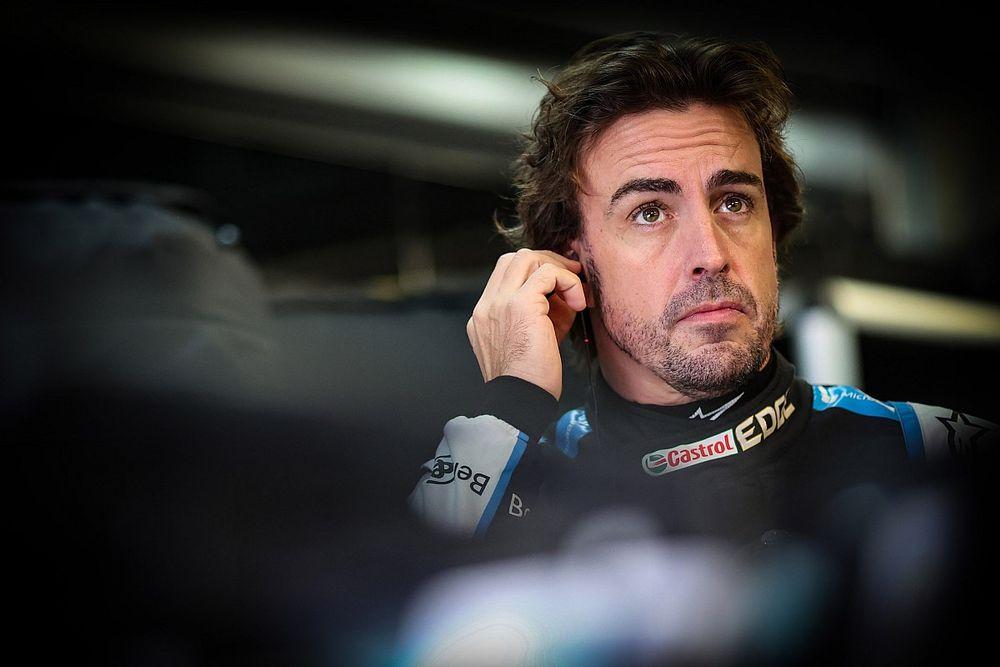 Fernando Alonso: Jam Terbang Bukan Faktor Penentu pada F1 2022