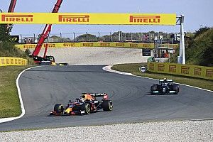 Hasil Kualifikasi F1 GP Belanda: Sabet Pole, Gap Verstappen-Mercedes Mengecil