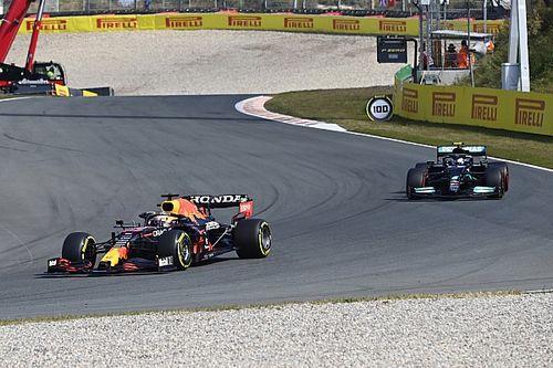 Mercedes prêt à séparer ses stratégies pour battre Verstappen