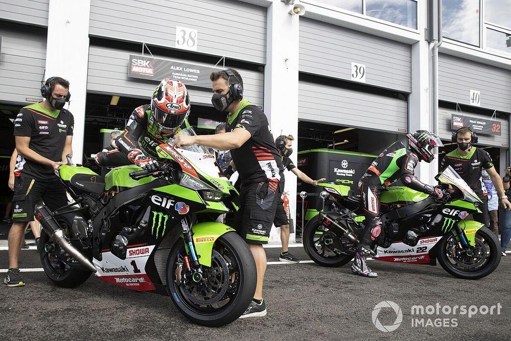 Kawasaki Akan Kesulitan Dapatkan Lagi Rpm yang Hilang
