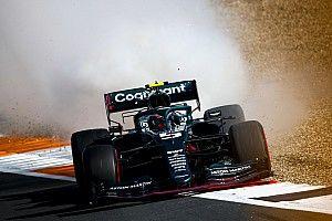 Fotogallery F1: le libere del GP d'Olanda