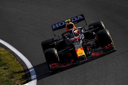 """Perez: """"Verwacht niet dat Monza sterkste circuit is voor Red Bull"""""""