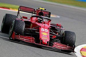 LIVE Formula 1, Gran Premio del Belgio: Libere 3