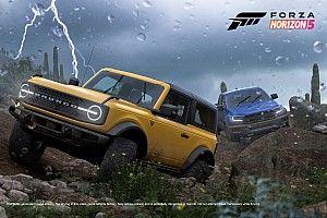Xbox Luncurkan Controller Edisi Khusus Forza Horizon 5