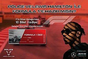 De Rigo'dan 10 kişiye ücretsiz Formula 1 Türkiye GP bileti fırsatı