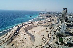 """Tilke over nieuw F1-circuit Saudi-Arabië: """"Een van de beste ter wereld"""""""