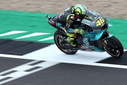 Uitslag: Eerste vrije training MotoGP GP van Groot-Brittannië