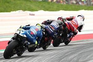The other Austria 'shock' with major repercussions in MotoGP