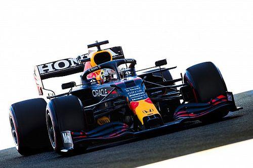 """Verstappen cambió motor por lo """"fuerte"""" que es Mercedes en Sochi"""
