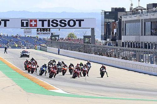El vuelta a vuelta del GP de Aragón 2021 de MotoGP